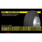 ТОВАРНИ ГУМИ Double Coin RR905 435/50R19.5 160J , 20PR
